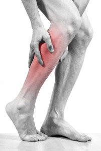 Muscle Cramps – HELP!
